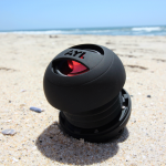 Image of AYL Portable Mini Capsule Wireless Speaker
