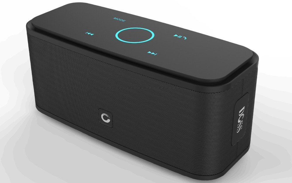 image of DOSS SoundBox Bluetooth 4.0 Portable Wireless