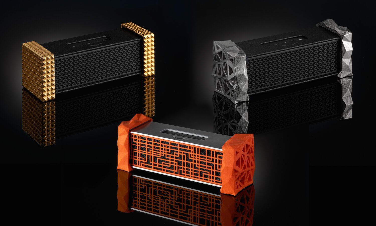 image of V-Moda Bluetooth Speakers