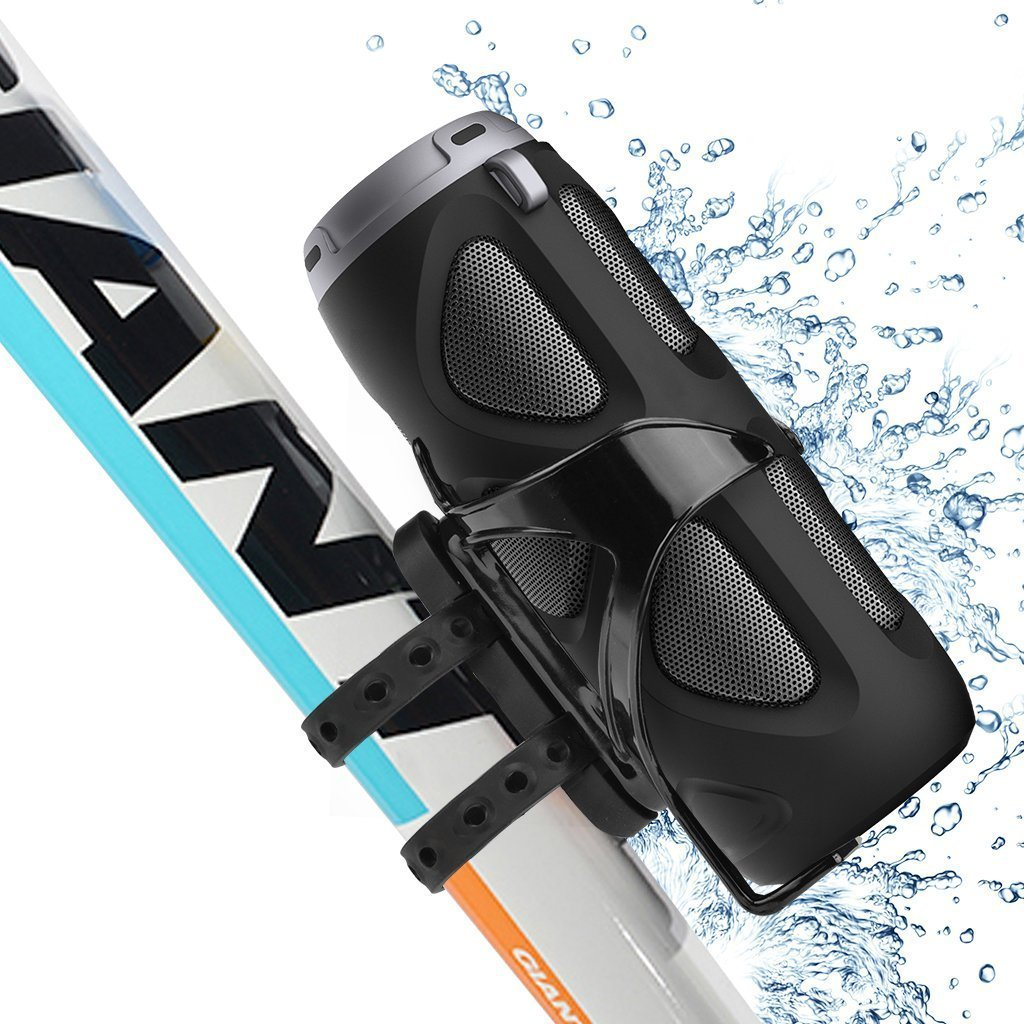 Avantree 10W Bluetooth Bike Speaker (with Bike Mount)<br /> <br />