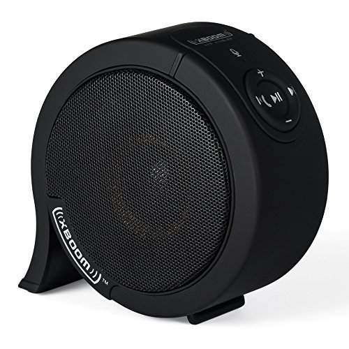 XBOOM Mini Ultra-Portable Wireless Bluetooth Speaker