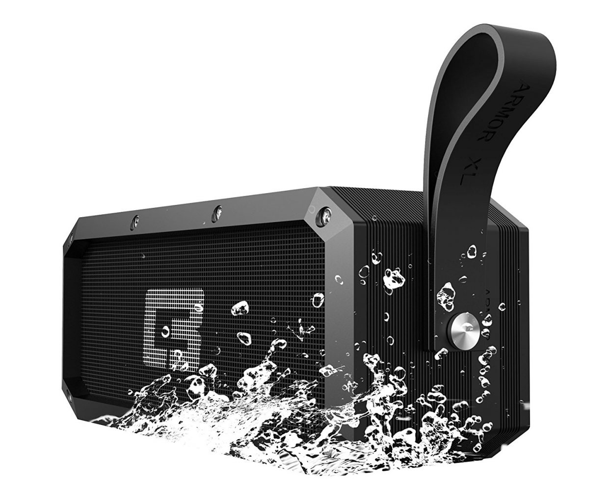 CB3 Armor XL Waterproof Wireless Speaker