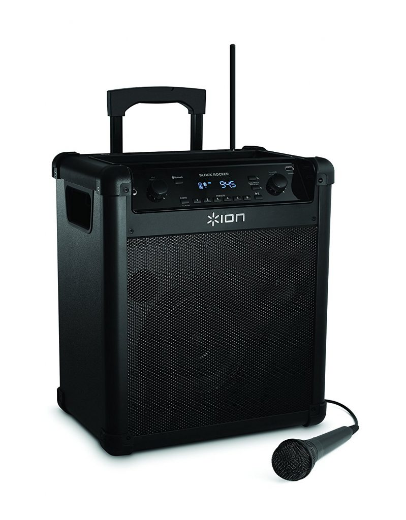 ION Audio Block Rocker (iPA76A)