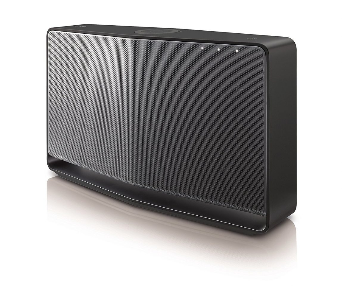 LG Electronics Music Flow H7 Wireless Speaker