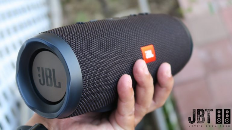 Image of JBL Charge 3 Best For Backpacking