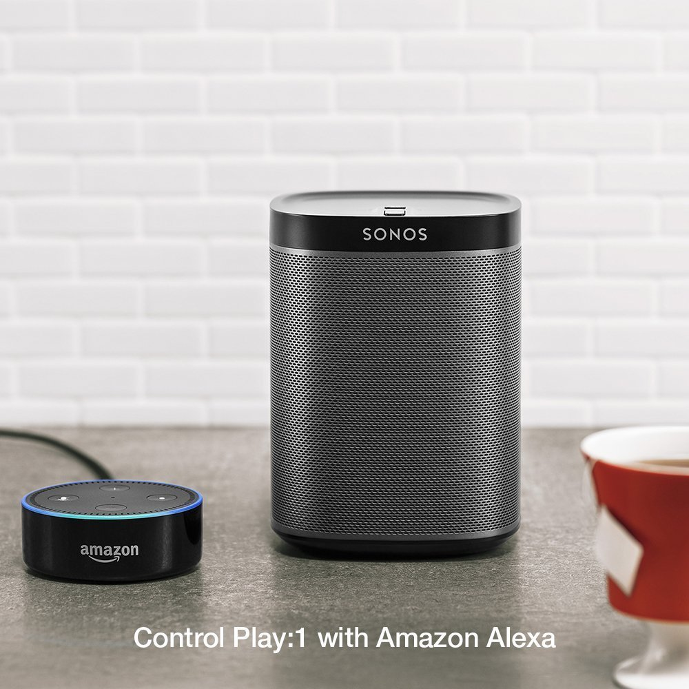 Sonos Wireless HiFi Speaker