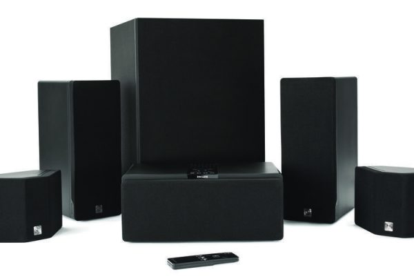 Wireless Speakers for Home Theaters