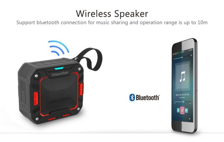 Image of How Do Wireless Speakers Connect To Receiver
