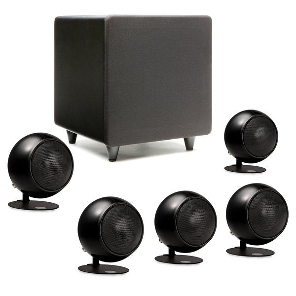Wireless Surround Sound Speakers