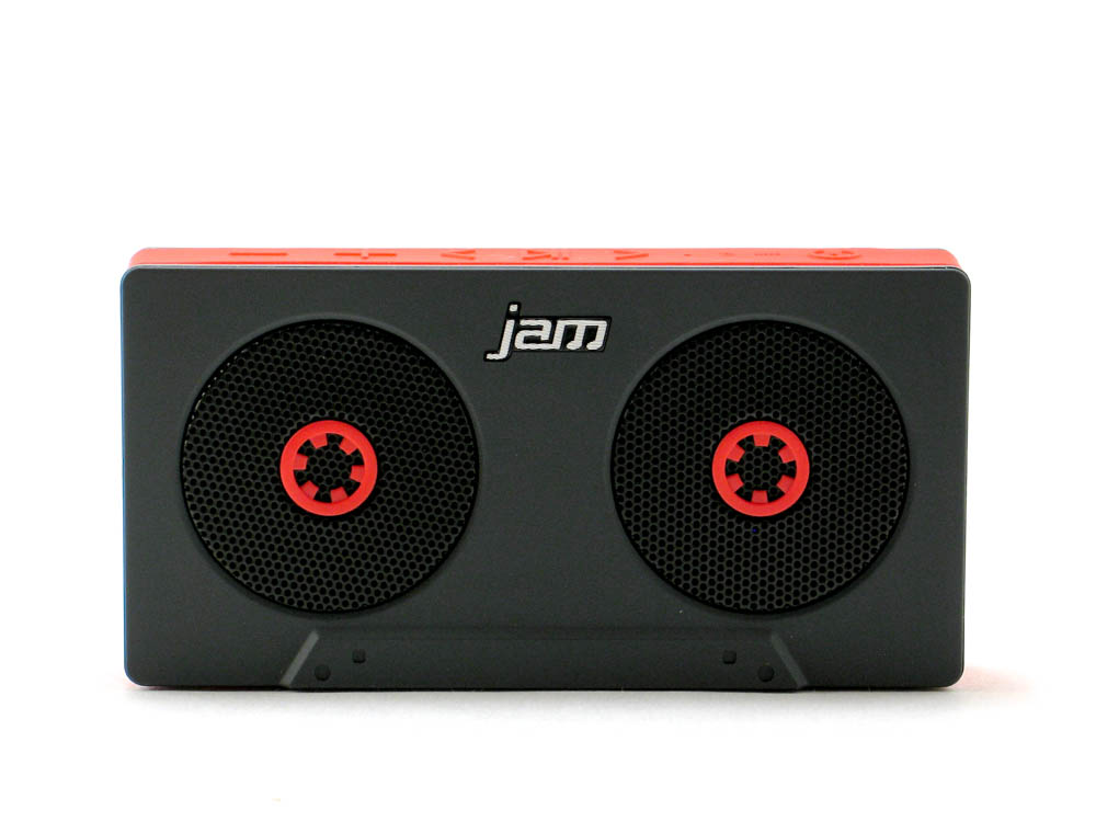 JAM Rewind Wireless Bluetooth Speaker