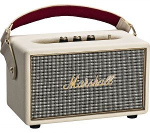 Best Marshall Vintage Wireless Speakers