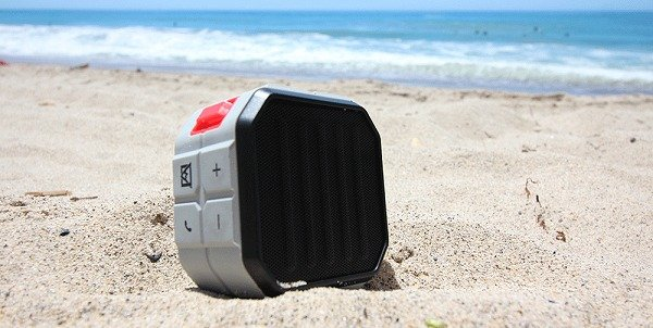 Image of Best Waterproof Wireless Speakers for the Beach