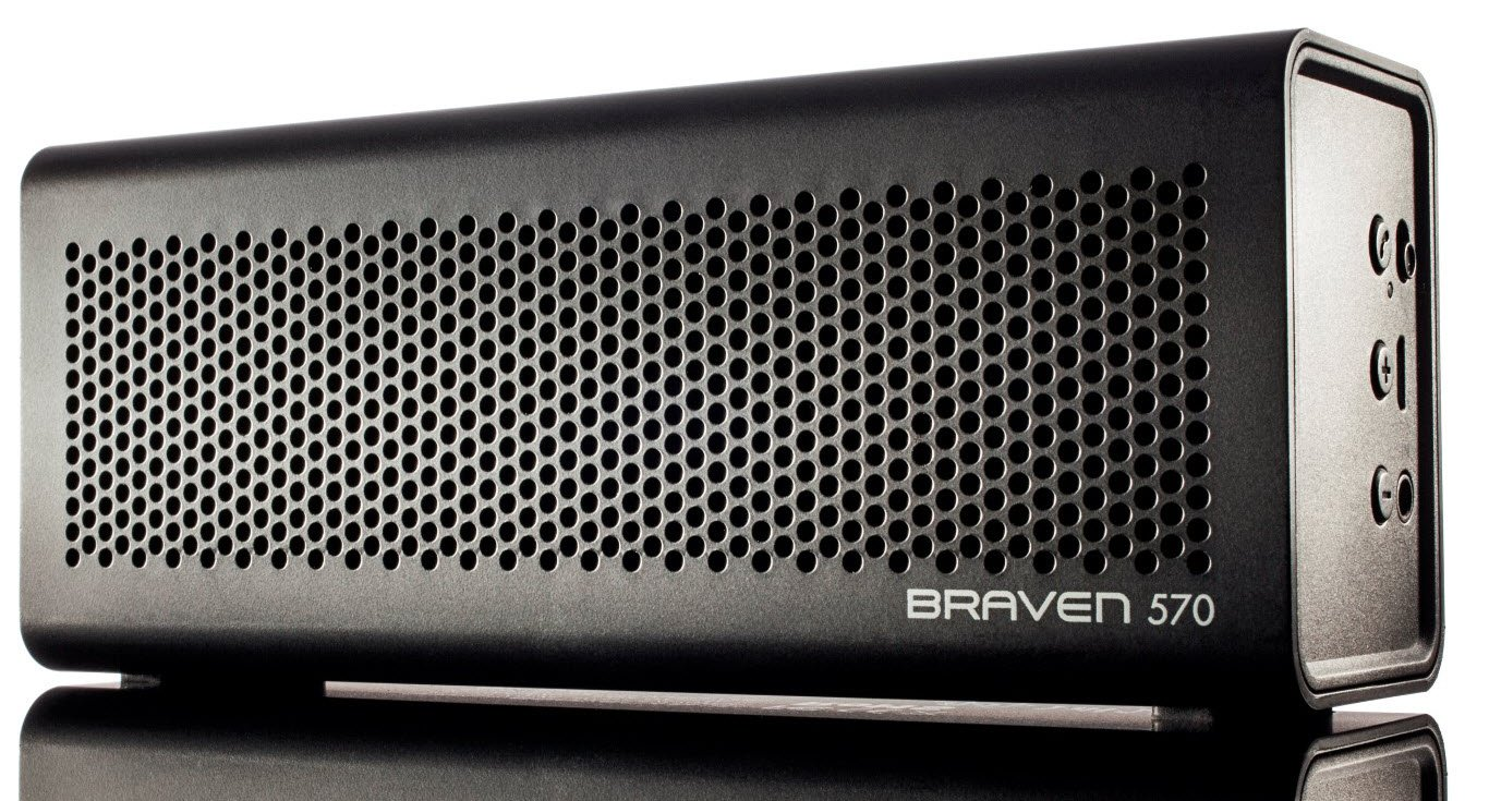 Braven 570 Wireless Speaker Review