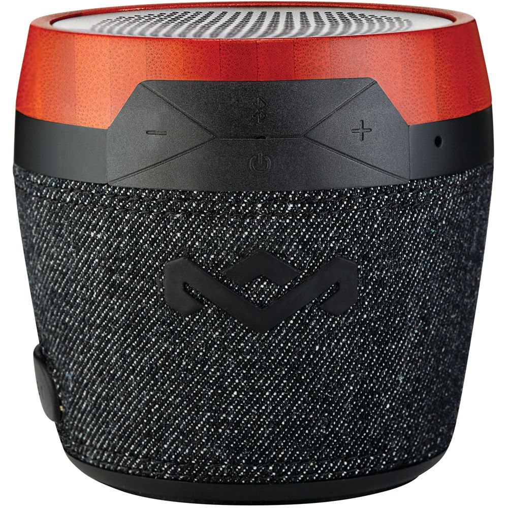 image of House of Marley Chant Mini Wireless Speaker