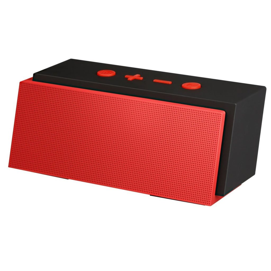 Inateck Marsbox Bluetooth 4.0 Speaker Review