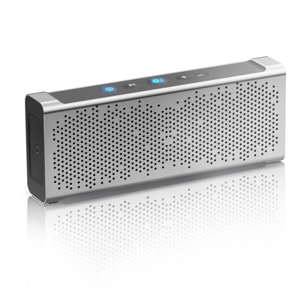 Inateck MercuryBox Ultra-Portable Aluminum Speaker