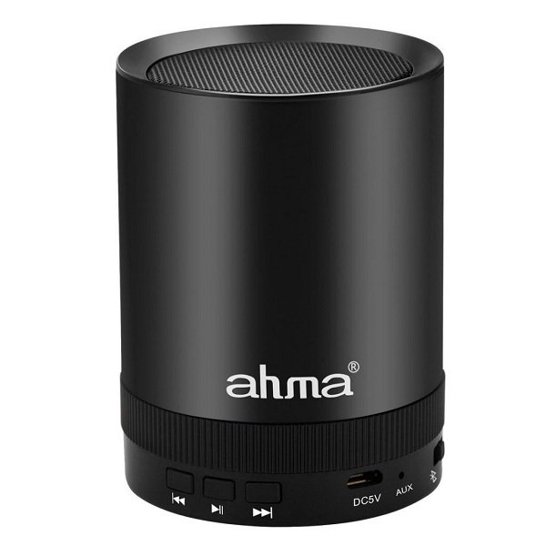 Ahma 025 Bluetooth Wireless Speaker Review