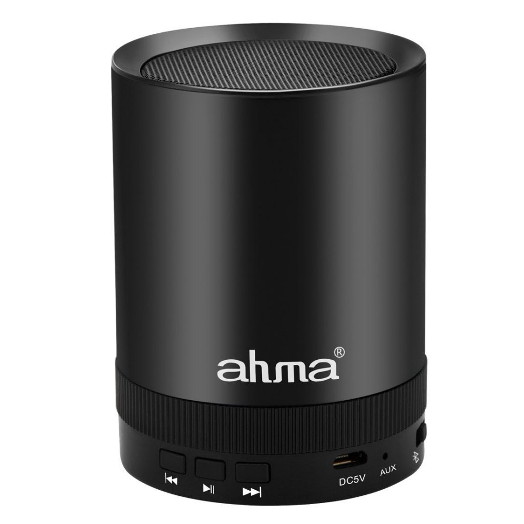 Ahma 025 Portable Bluetooth Speaker