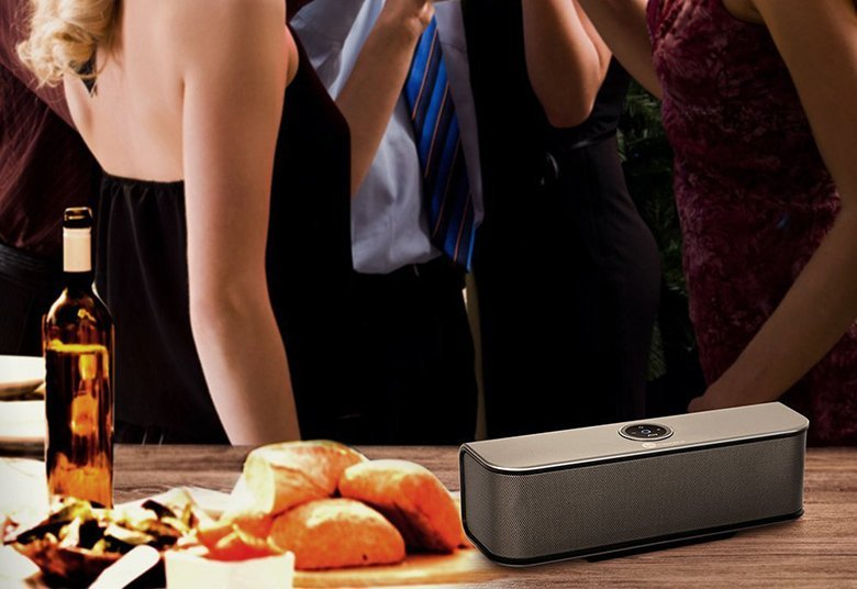 Image of 5 Wireless Speakers that have the Best Bass