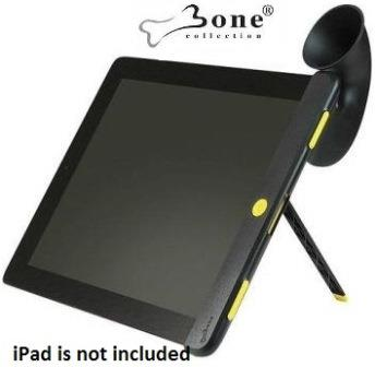 Image of Bone Collection iPad Horn Stand Sound Amplifier