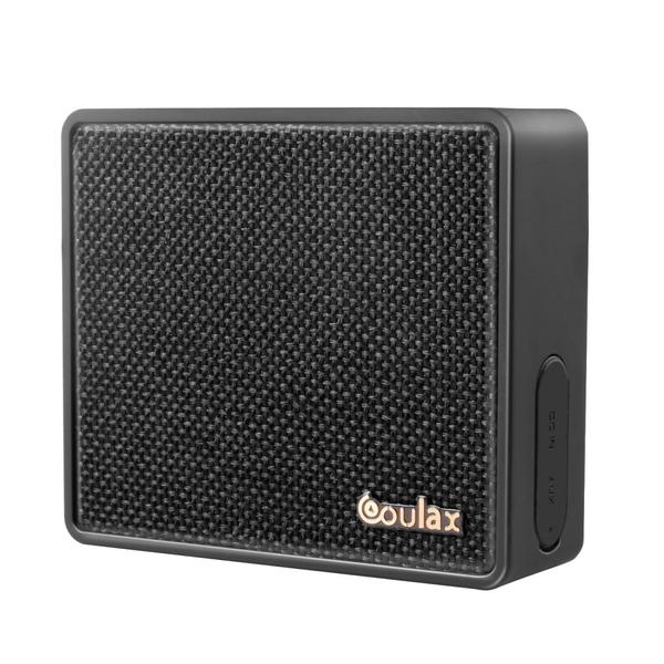 COULAX Mini Portable Driver Powerful Wireless Speaker Review