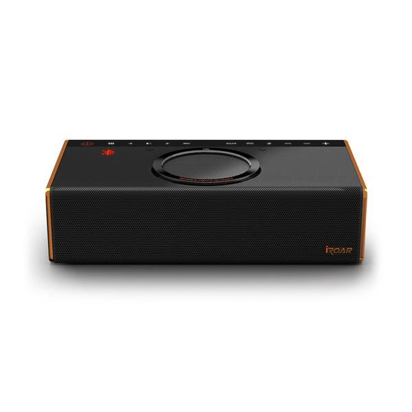 Creative iRoar Wireless Speaker Review