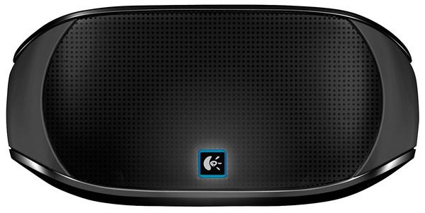 Logitech Mini Boombox Speaker Review