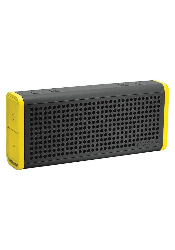 image of Nixon Blaster Wireless Speaker