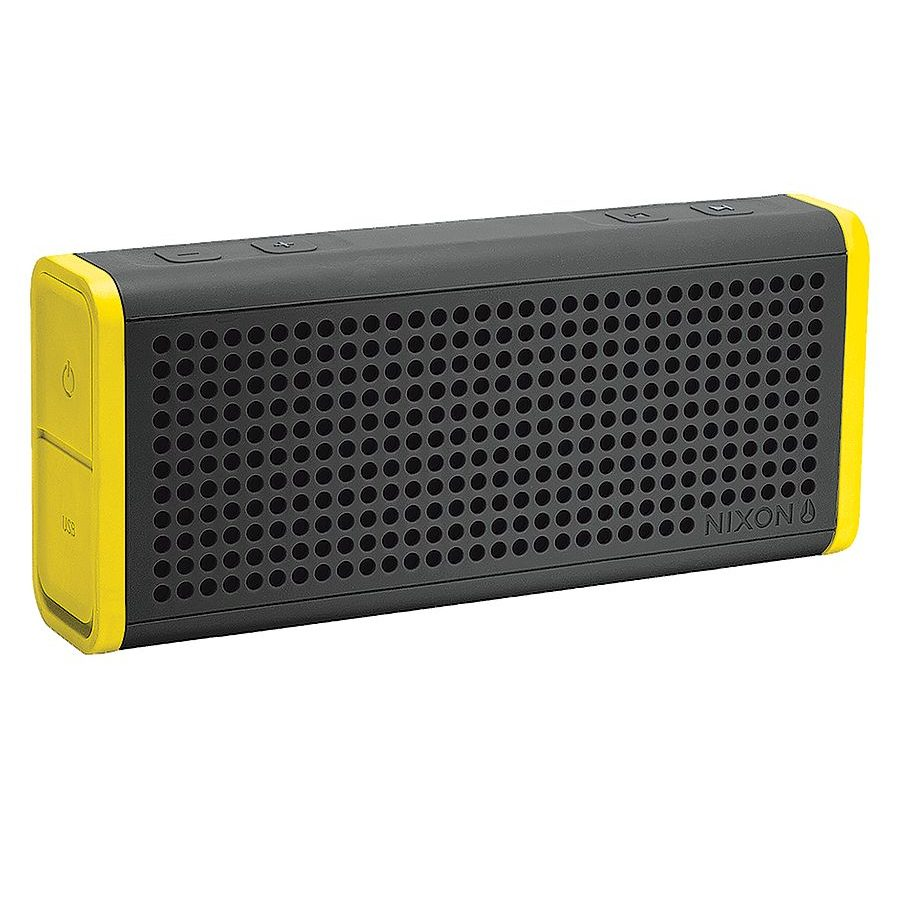 Nixon Blaster Wireless Speaker Review