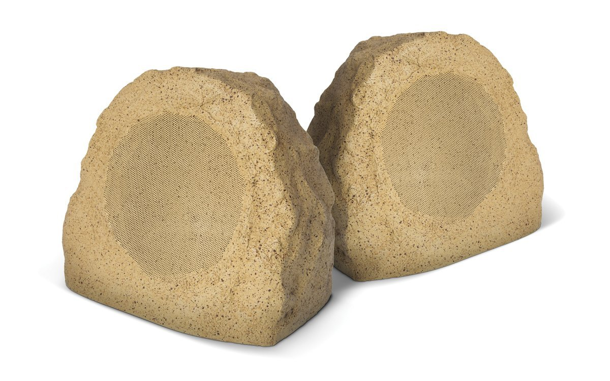 ION Audio Rock Speaker (Pair)