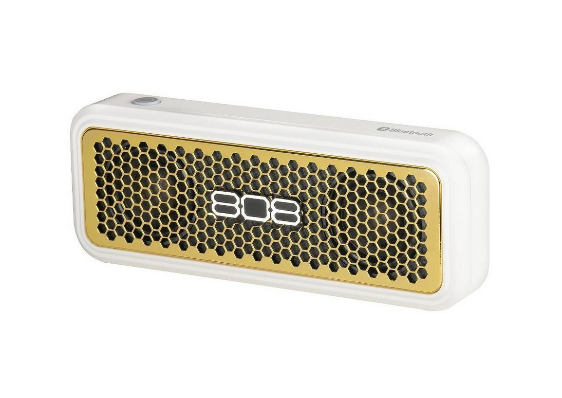 808 Audio XS Review