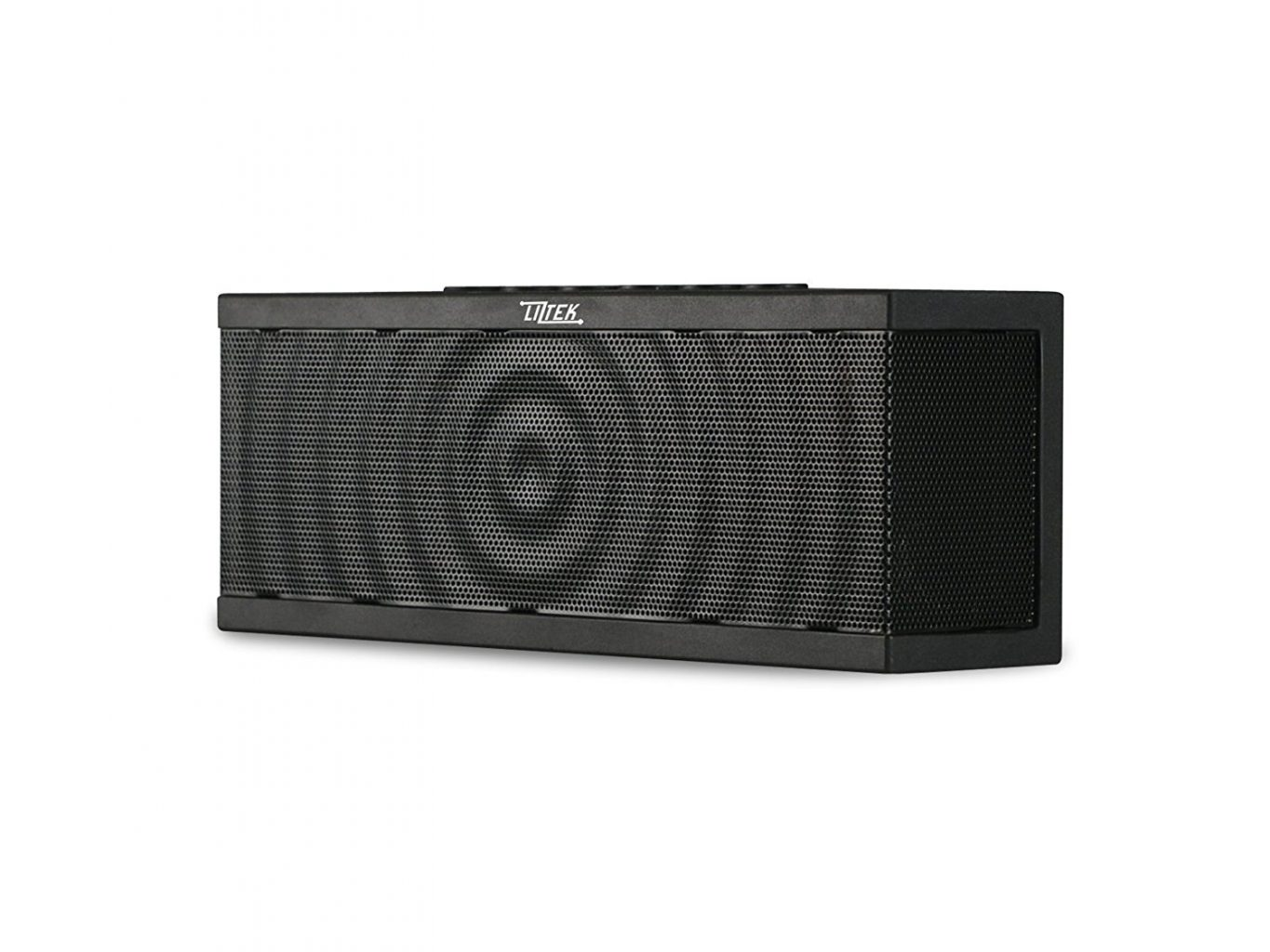 Liztek PSS-100 Portable Wireless Bluetooth Speaker