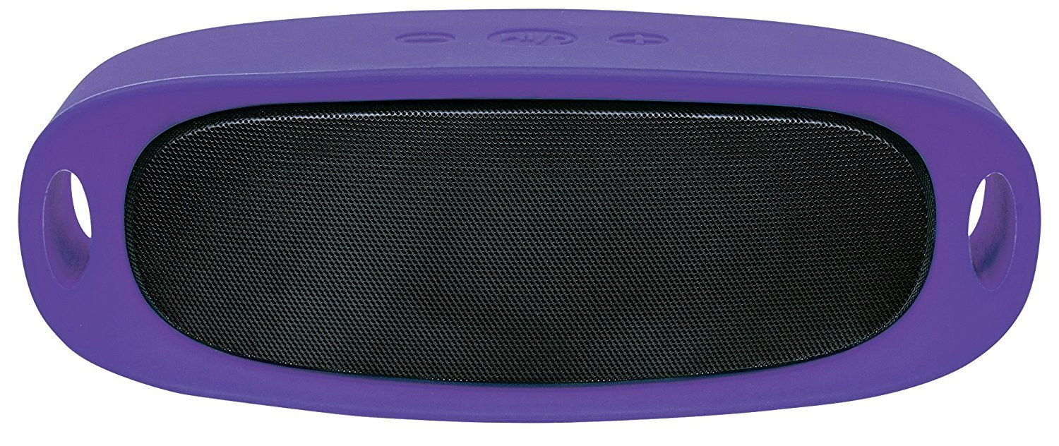 MANHATTAN Sound Science Orbit Durable Wireless Speaker Review