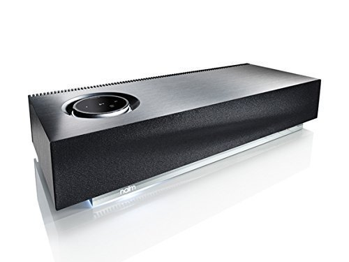 the expensive Naim Mu-So Reference Wireless Speaker Music System