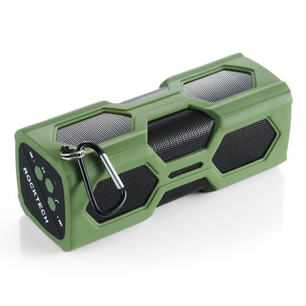 Rocktech Waterproof Sport Speakers