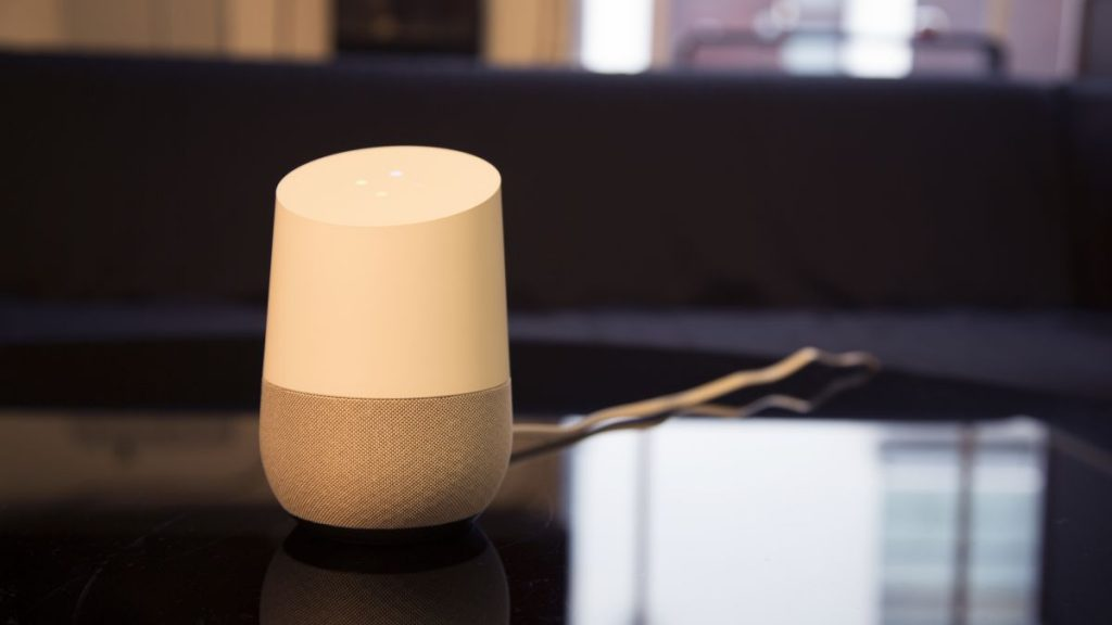 3 Stocks to Watch in the Smart Speaker Industry