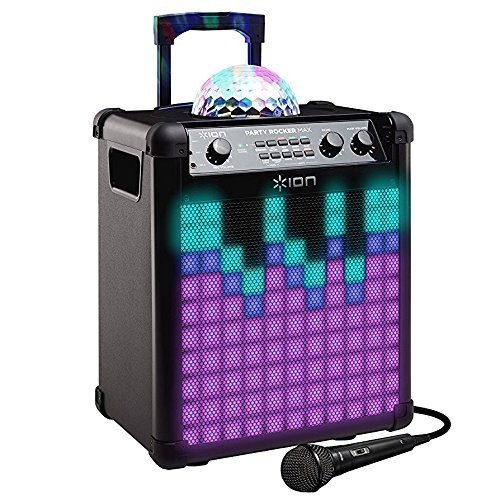 Ion Audio Party Rocker Max
