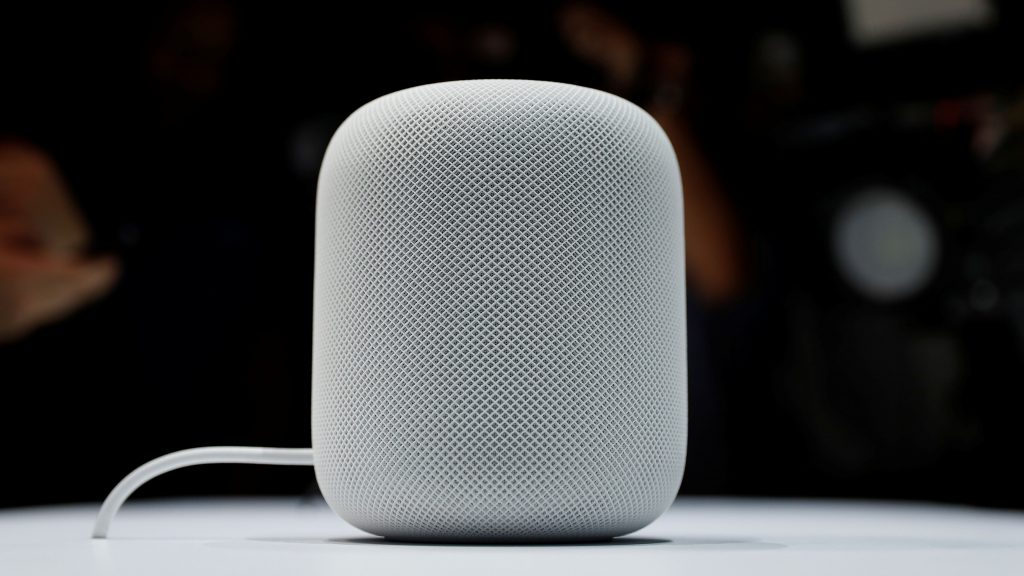image of Apple Homepod Speaker