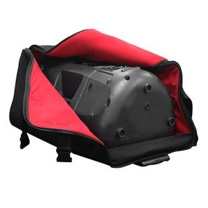 Image of Odyssey BRLSPKLHW Series Speaker Trolley Bag
