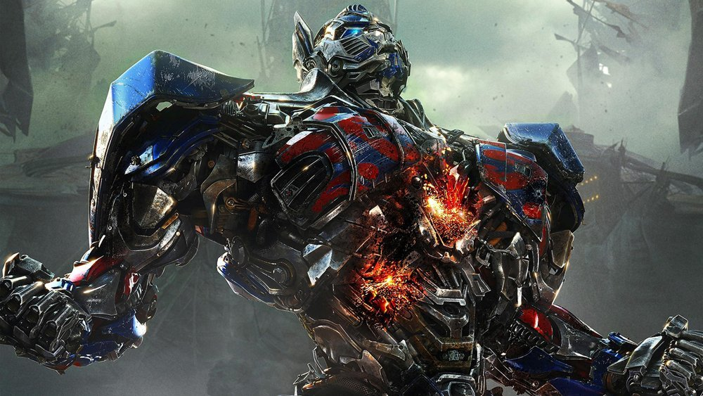image of Transformers